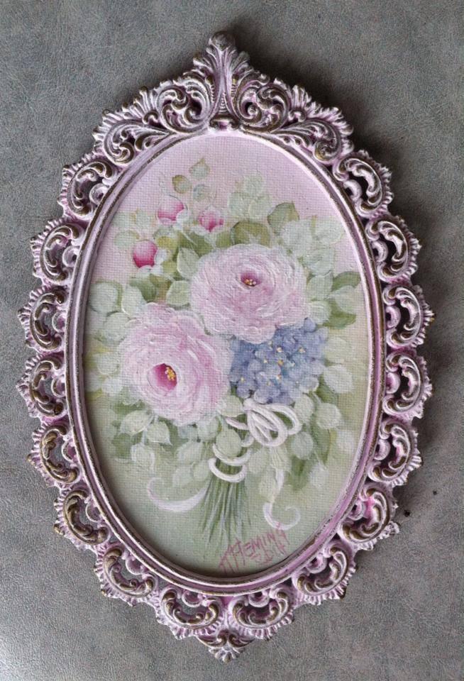 Tattered-Roses