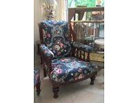 Antique and Vintage Re-loved Furniture