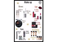 Make Up for Sale