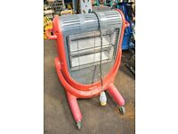 110V INFRA RED HEATER
