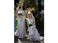 Bridesmaid special occasion dress