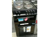 h194 black belling 50cm solid ring electric cooker new with manufacturer warranty can be delivered