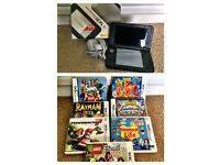 Nintendo 3DS XL package
