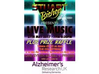 Alzheimer's Charity Event