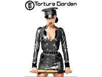 Torture Garden Bonfire Halloween Ball 2 at Coronet Theatre London Nov 5th