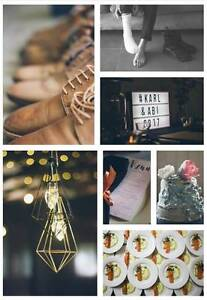 $500 September Wedding Photography Red Hill Brisbane North West Preview