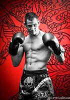 Men over 40 Personal fitness boxing and martial arts