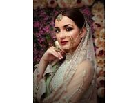 Professional Makeup Artist specialised in Bridal, Party and Photographic looks available for booking