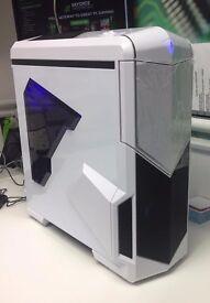 Custom Gaming Rig - AMD FX6300 Black Edition | 24GB Memory | 240GB SSD+1TB HDD | GeForce GTX 770