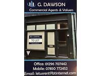 G. DAWSON Commercial Agent's & Valuer's