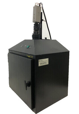 Stratagene Eagle Eye Mini Darkroom Cabinet Cat 401210