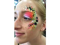 Forever Face Painting - Professional Face Painter & Glitter Tattoos - Renfrewshire, Glasgow