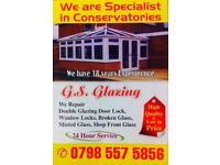 Double Glazing & all building work with 20 year's experience.