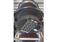 30M 16-4 send-return 20way Multicore on a drum