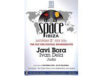 Space Ibiza World Tour