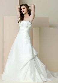 Ivory Wedding dress