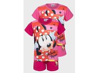 Kids Pj's Mickey Mouse, Minnie Mouse, Paw Patrol