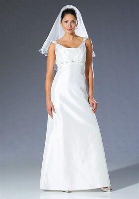 Brautkleid, Laura Scott Wedding. Champagner. Gr. 36. NEU!!!