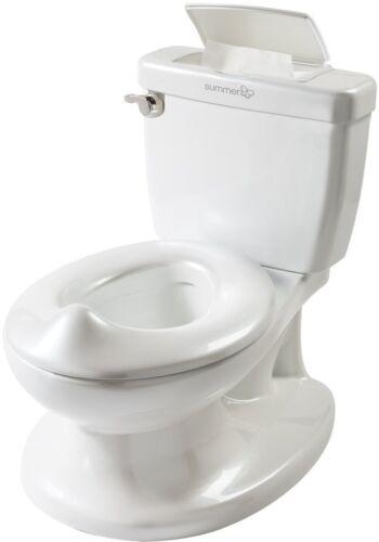 Summer Infant My Size Potty - Training Toilet for Toddler Bo