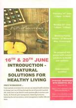 Free Natural Solutions Workshops Cooloongup Rockingham Area Preview