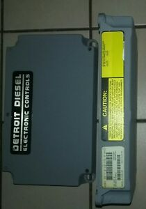 Detroit series 60 ecm ebay detroit series 60 ddec iv4 ecm p23519307 free programming fandeluxe Image collections