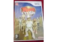 King of Clubs Wii GAME BOXED £5