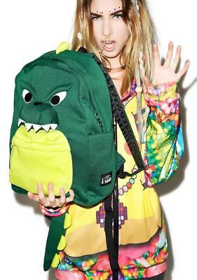 KIGURUMI SAZAC JAPAN Rucksack Dinosaurier Cosplay Schlafanzug Party - Dinosaurier Kigurumi Kostüm