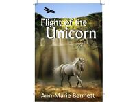 the flight of the unicorn