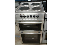 a142 stainless steel beko 50cm solid ring electric cooker comes with warranty can be delivered