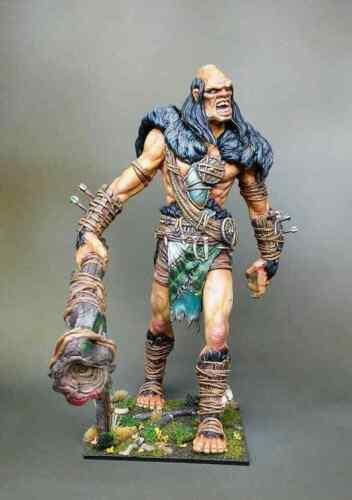 Sons of Behemat - PRO PAINTED - Kings of War - Mantic Games - Vanguard Giant GW