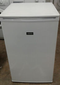 j667 white zanussi under counter fridge new graded with manufacturers warranty can be delivered