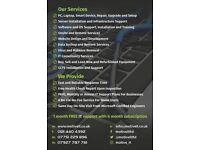 IT Services - MotiveIT Ltd