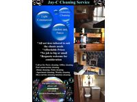 Jayc Cleaning and Gardening Services