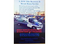 scrap cars wanted cash for cars same day collection