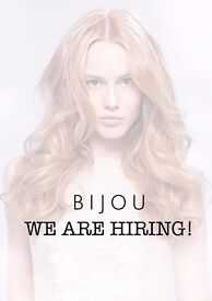 Hair Stylist wanted to join our team!