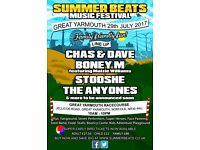 Summerbeats Music Festival