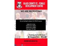 Black Country Ladies & Girls