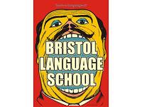Improve your speaking with Bristol Language School: Mandarin French German Italian Polish Russian