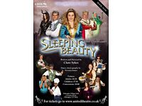 United Theatre Presents Sleeping Beauty
