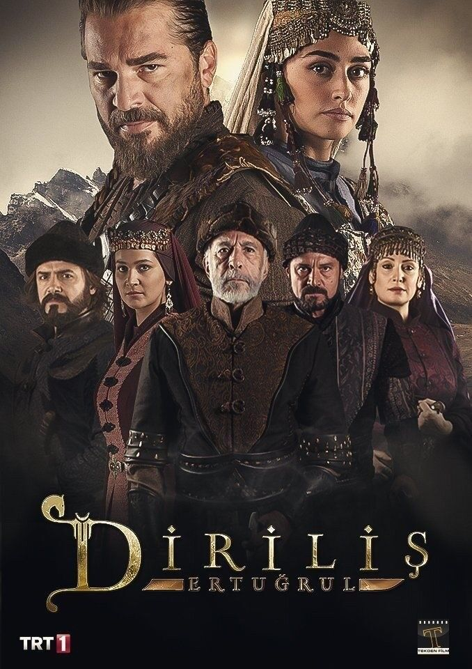 Dirilis Ertugrul Season 3 English Subtitles | in Bradford, West Yorkshire |  Gumtree