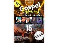 Gospel Explosion!