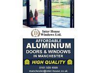 FACTORY ALUMINIUM ,WOODEN WINDOWS AND DOORS in Manchester/Liverpool /Leeds/London