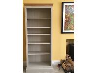 Stunning Solid wood bookcase from Omni