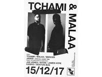 WHP 17: Tchami, Hacienda, NYE and NYD tickets