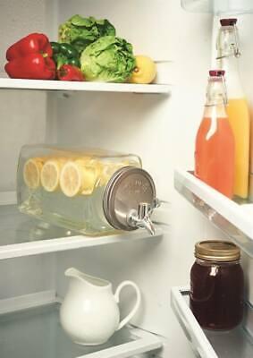 Getränkespender für den Kühlschrank - NEU & OVP ()
