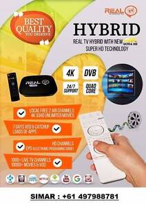 Real Tv Hybrid - WE BEAT ALL PRICES Melbourne CBD Melbourne City Preview