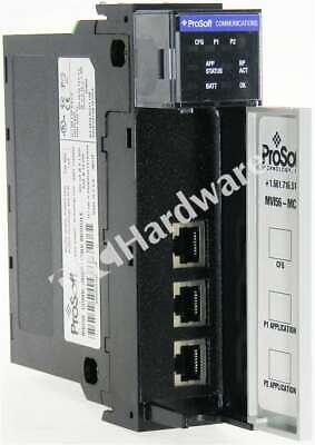 Prosoft Technology Mvi56-mcm Mvi56 Modbus Masterslave Communication Frn 1.30