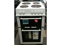 a087 white belling 50cm solid ring electric cooker new with manufacturers warranty can be delivered