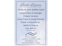 Business Lasting Power of Attorney, Protect your business now!