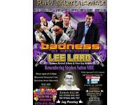 Madness & Peter Kay Tribute - Remembering Stephen Sutton MBE - In Aid Of Teenage Cancer Trust